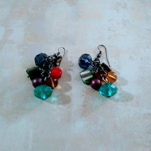 Spectrum earrings - Premier Designs